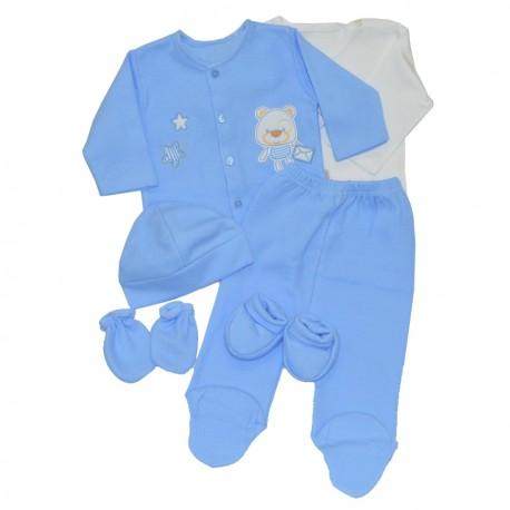 ropa de bebe yoryan