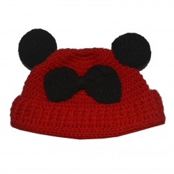 Gorro Diseño Micky Mouse