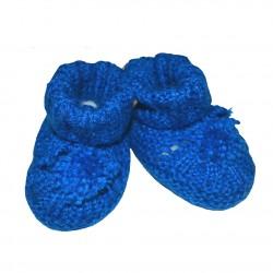 Escarpin Botica Azul / 1