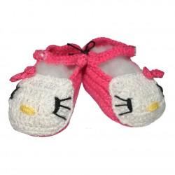 Escarpin Zapatilla Kitty / 1